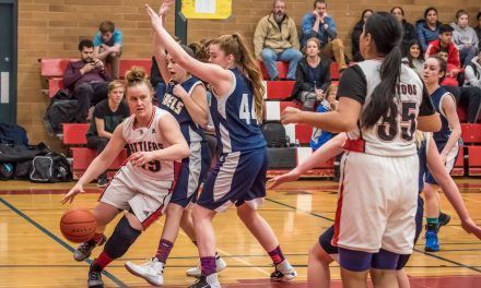Senior boys' Rattlers on a roll, despite weekend losses