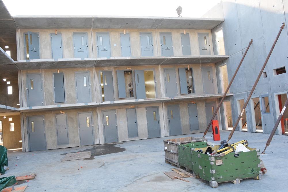 Correctional officer 'viciously assaulted' at Okanagan Correctional Centre
