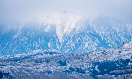 Snowpacks well above average for time of year, but too early to predict spring floods