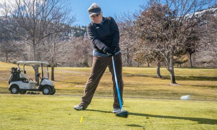 Worth the wait – golf course openings a sure sign of spring