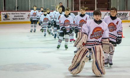 Atom Fiesta hockey tournament cancelled, but Venables shows still on