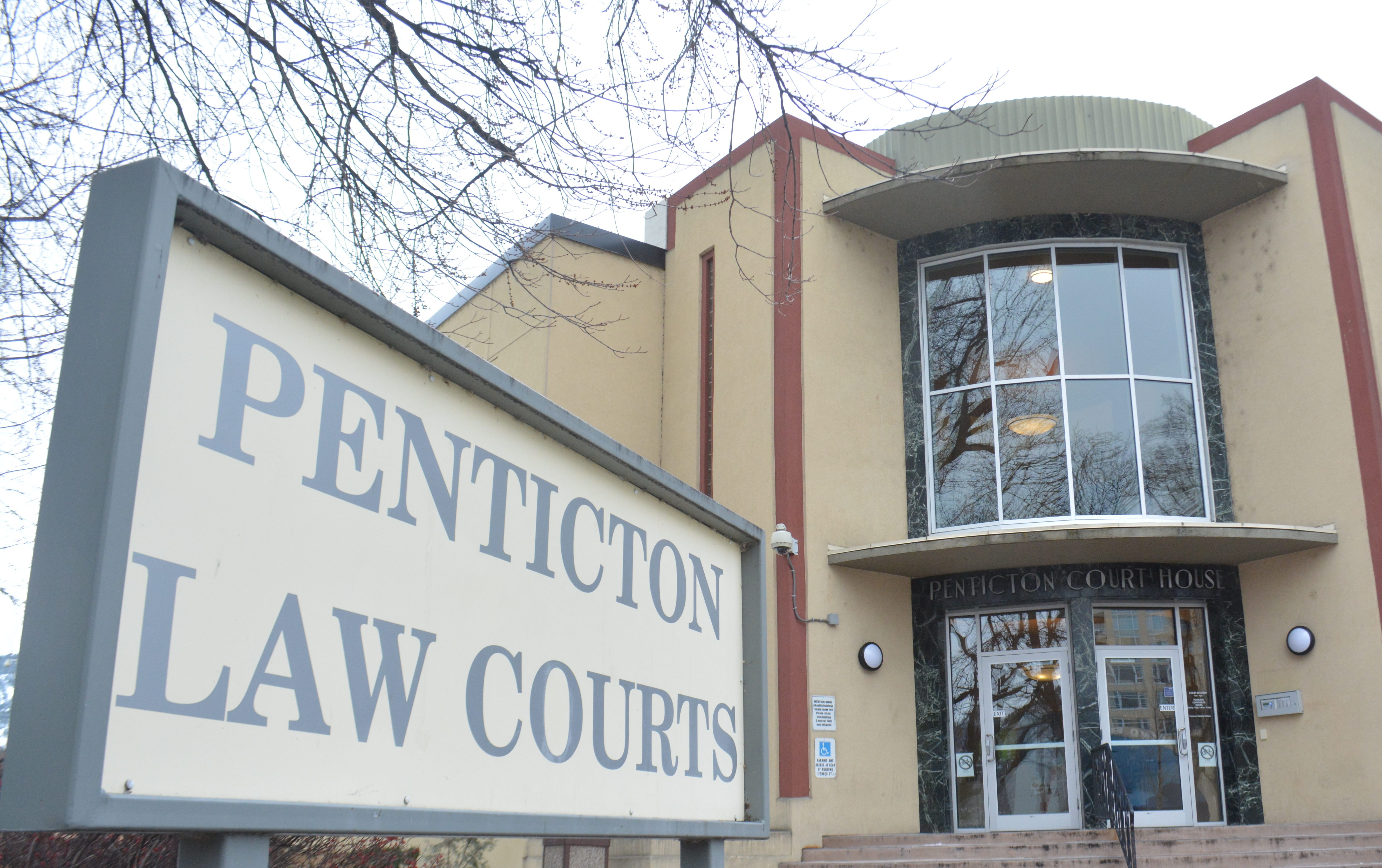Crown seeks no-contact with ex-wife in Penticton quadruple homicide