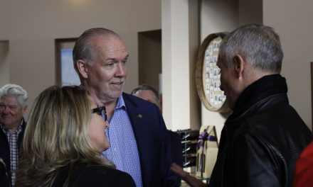 Uncertainty will continue for a while yet in B.C. politics