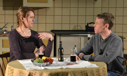 Outside Mullingar – a softhearted comedy by SOAP Theatre