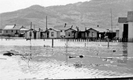 The Way We Were: Reader Trevor Kurth sends photos from flood of 1948