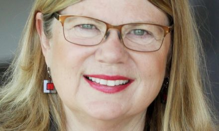 Former federal Liberal candidate Connie Denesiuk aims to run again in 2019