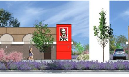 KFC, oil change business proposed for Gateway Plaza