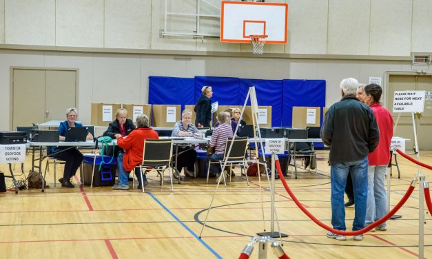 No regular Election Day as Elections BC expects lengthy vote count
