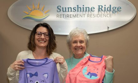 Pyjama donations being accepted for annual Christmas pyjama drive