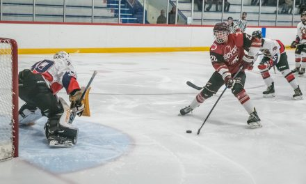 Overtime 1-0 win over Sicamous vaults Coyotes into third place