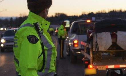 RCMP amp up lookouts for impaired drivers