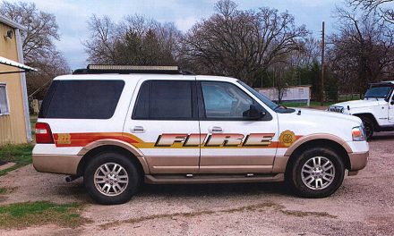 Decision on fire command vehicle delayed again