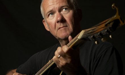 Murray McLauchlan bringing repertoire to Oliver