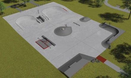 A sneak peek at redesign of Small Wheels Playground