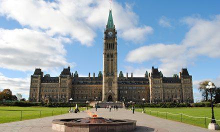 Election 2019: Canada's energy future