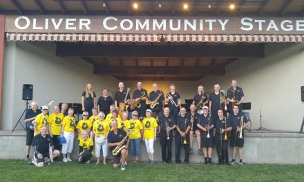 Jazz for Africa coming to community park