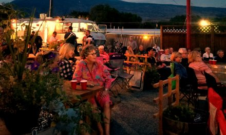 Firehall Brewery's Back Alley Concert season comes to an end
