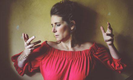 "Cari Burdett brings ""Sweet Love"" to Venables Theatre"