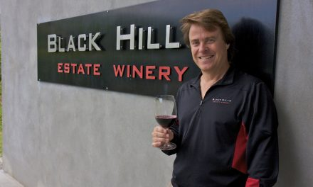 Two Oliver wineries sold to one of Canada's largest wine companies