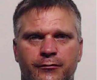 RCMP still seeking wanted man