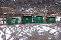 Oliver man faces charges following RCMP investigation of landfill thefts