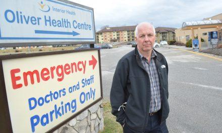 Interior Health denies change in service at SOGH