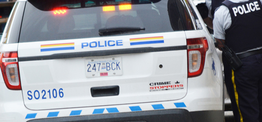 Conditional sentence for playing 'cat and mouse' with RCMP