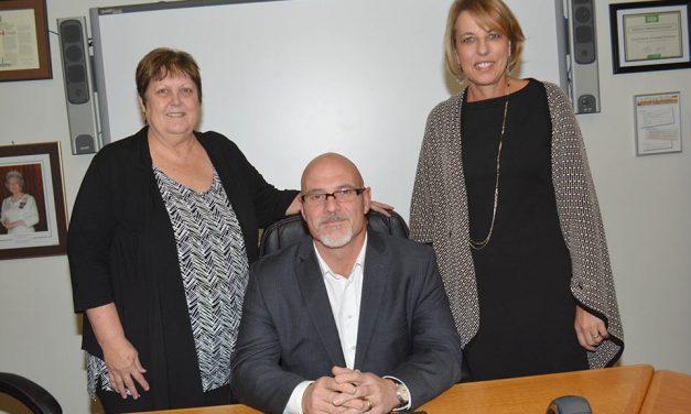 Letter: Board approves 13 'take a risk' grants