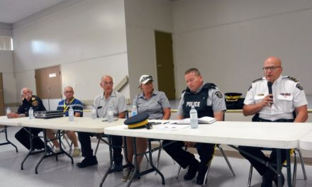 Chief urges residents to be fire smart
