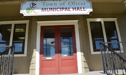 Town of Oliver releases its previously closed resolutions