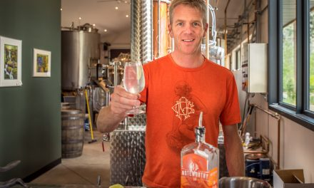 Dubh Glas Distillery: A small distiller with big ambitions