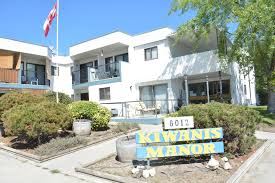 Kiwanis Manor expansion project approved