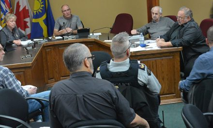 Group supports proactive bylaw enforcement in Oliver