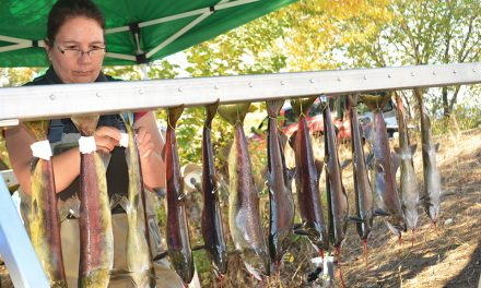 'Fish in Schools' program expands to OCC