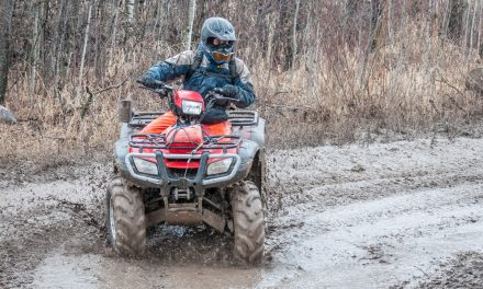 Public meetings to discuss use of off-road vehicles in local ecologically sensitive areas