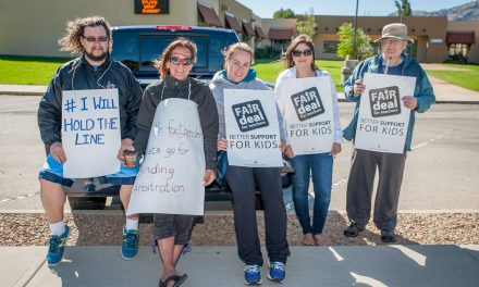 Education minister rejects BCTF's call for binding arbitration