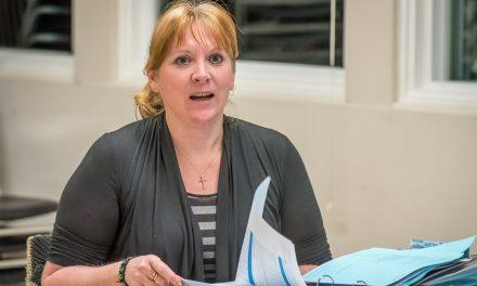Brenda Dorosz considering provincial candidacy, won't run as trustee