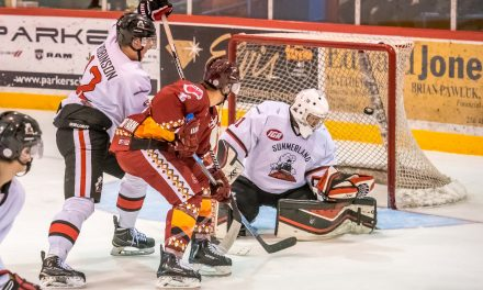 Summerland exacts revenge on Osoyoos, winning 7-2 in Coyotes' second loss of the weekend