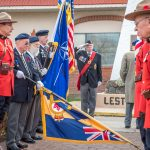 Osoyoos Remembrance Day event cancelled