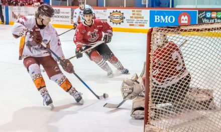 Coyotes clinch first place with shutout win Saturday, but end nine-game winning streak with loss Monday