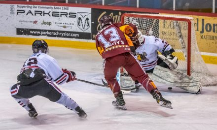 Three victories in a week give Coyotes hold on second place