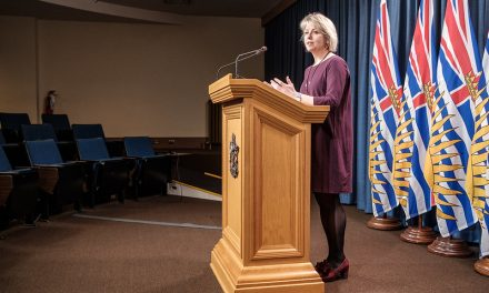 LIVE: Government of B.C.'s April 4 update on COVID-19