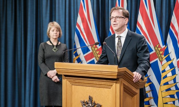 LIVE: Government of B.C. April 7 Update on COVID-19