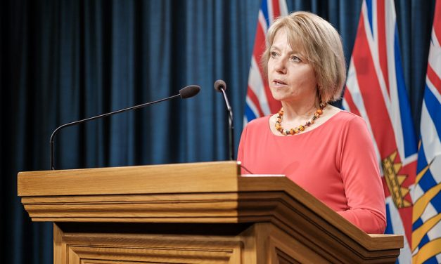 LIVE: Government of B.C. update on COVID-19 (April 9)