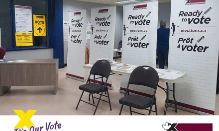 Election likely to see increase in mail-in voting