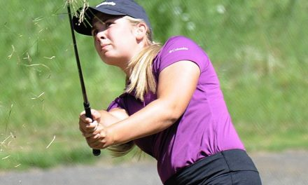 Young Osoyoos golfer heading to Spain for tournament