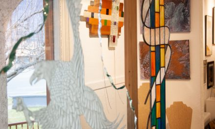 Osoyoos gallery finds hidden artists for latest exhibit