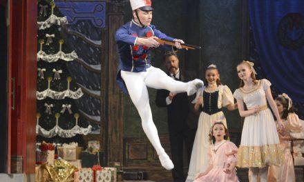 Christmas concert to feature Ballet Kelowna