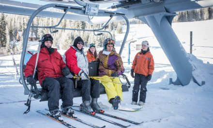 Full opening of Mount Baldy announced