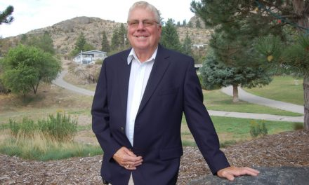 Former Town councillor to run again in Oliver
